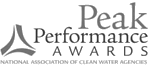 National Association of Clean Water Agencies - Awards