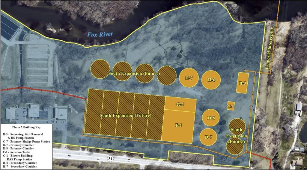 South Plant Expansion